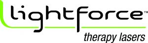 LightForce Deep Tissue Laser Therapy logo